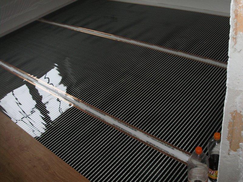 Podlahová folie